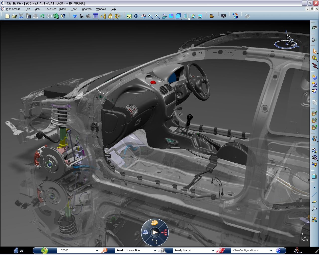 Free 3d Models Car Body Design Autos Post